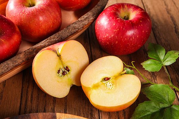 Recetas de temporada: Manzana (사과)