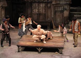 Nhà hát Quốc gia Hàn Quốc, chiếc nôi nghệ thuật biểu diễn của xứ sở Kim Chi