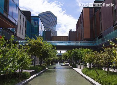El distrito internacional de Songdo, la Nueva York de Corea 2