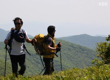 Manantial Geomryongso, fuente del río Han