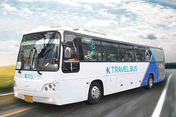K-Travel Bus I