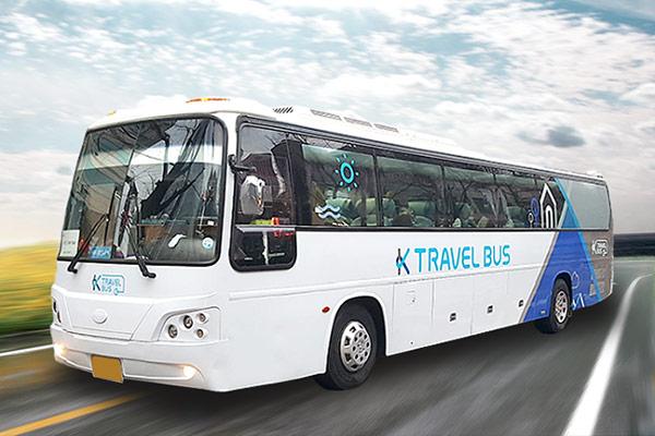 K-Travel Bus I