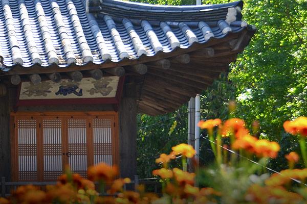 Templo Bokwangsa