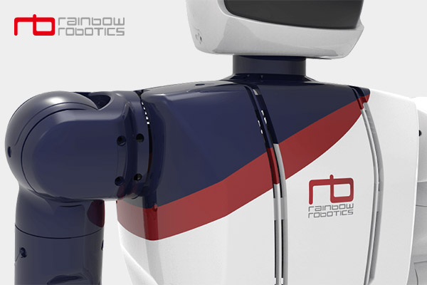 韓国で最初の二足歩行ロボットを開発した「レインボーロボティクス」