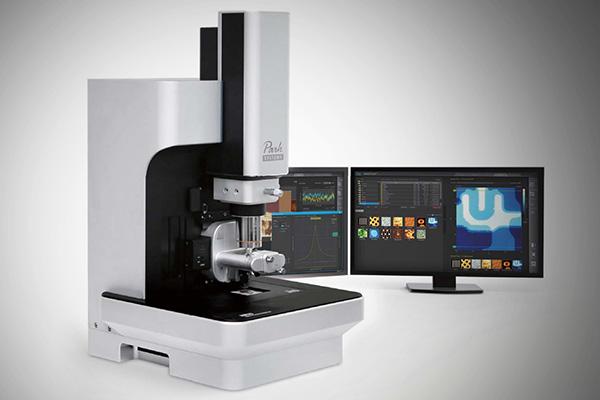 原子間力顕微鏡を開発・製造する「パークシステムズ」