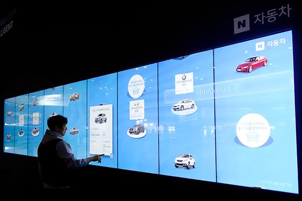 EONEOMS wendet Smart Mirror-Technologie für Gesundheitspflege an