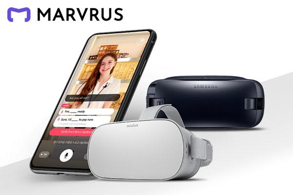 MARVRUS, une startup edu-tech innovante