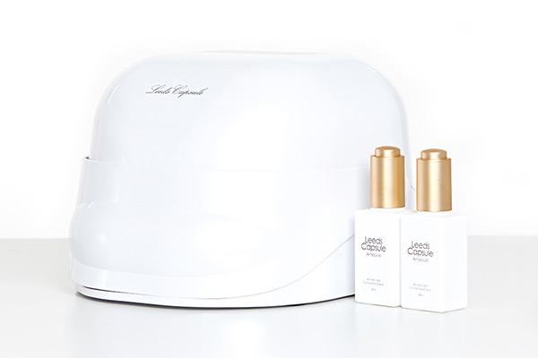Gamsung Touch ist Spezialist für Hautpflege-Produkte