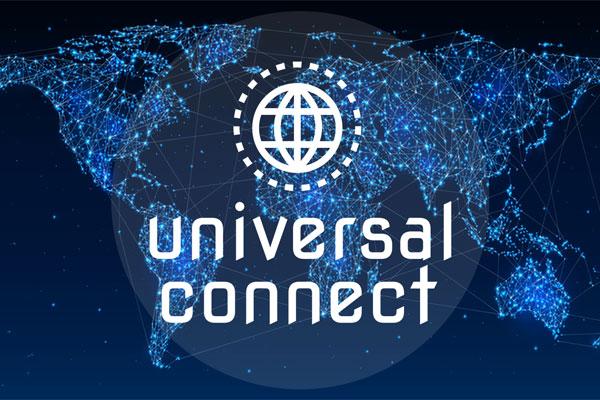 Universal Connect bietet Plattform für elektronischen Handel an