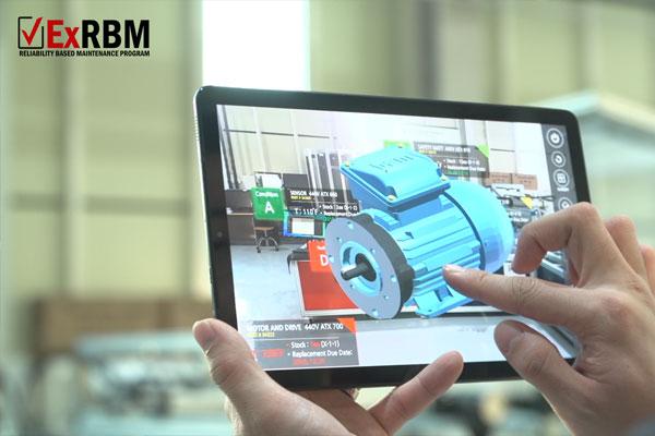 Futuremain entwickelt Lösungen für Maschinen-Instandhaltung