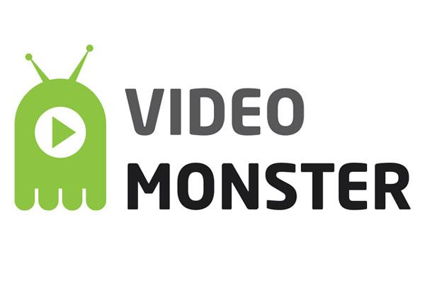 動画の制作・編集サービスを提供する「ビデオモンスター」