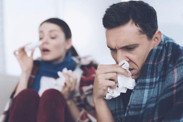 문답으로 풀어보는 감기와 독감에 대한 궁금증