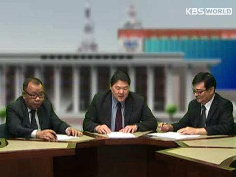韩国民间组织向北韩散发传单与南北韩关系