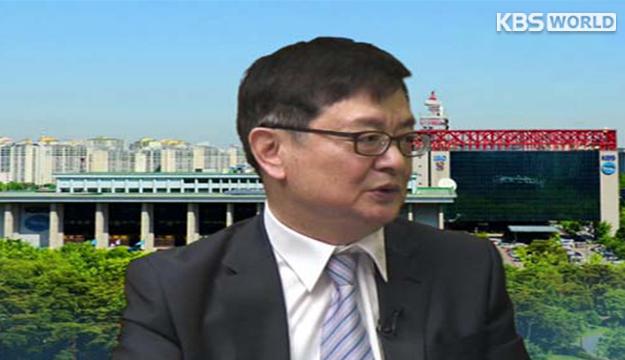 韩国海运、造船业结构调整与韩国经济未来展望