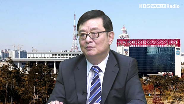 韩国国会表决通过朴槿惠总统弹劾案