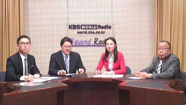 2018南北韩首脑会谈特别访谈节目