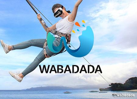 Продукция компании Wabadada помогает отдохнуть на море