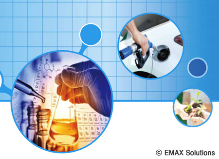 EMAX SOLUTIONS, a company specializing in fuel additives