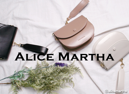 Alice Martha, a New K-Fashion Leader