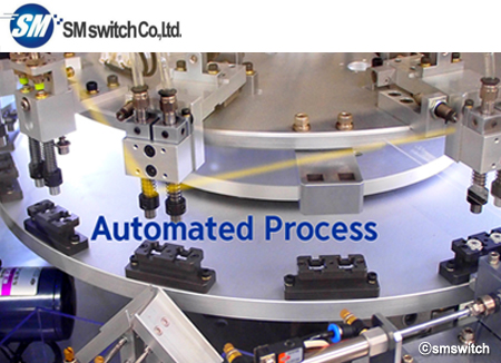 SM Switch, a Supplier of Locally-produced Switches
