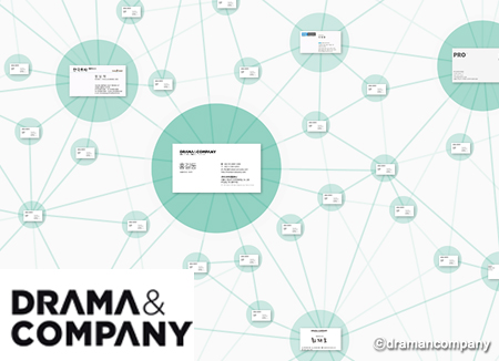 شركة دراما & كومباني