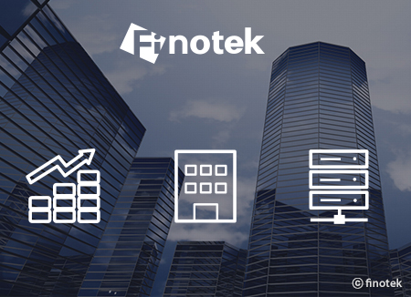 Finotek, a Leader in Korean Fintech Industry