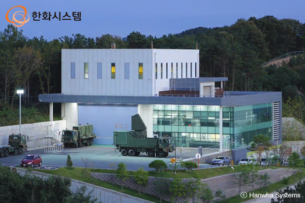 Hanhwa System lidera las soluciones de defensa electrónica