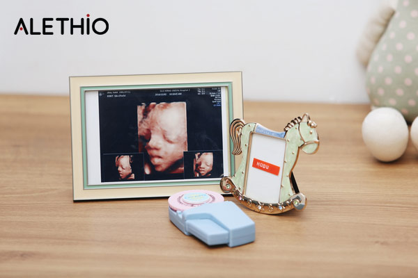 Alethio, a Developer of Prenatal Ultrasound Image Conversion Solution