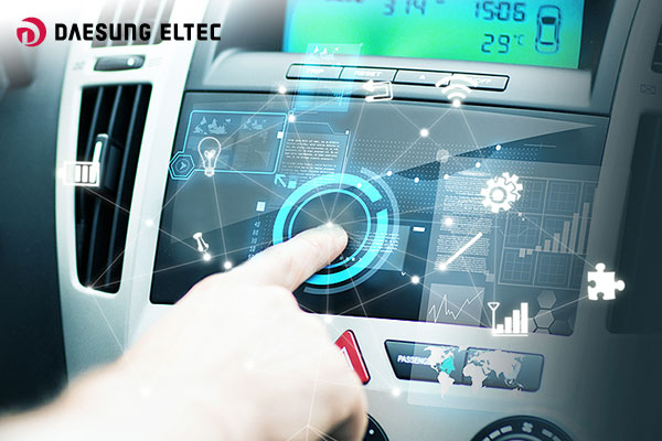 Daesung Eltec, a Provider of Key Parts for Connected Cars