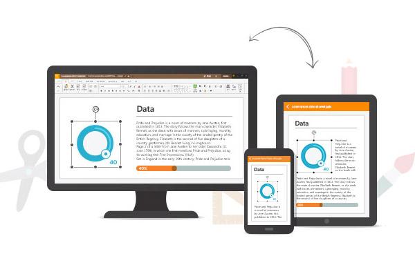 Infraware, proveedor global de programas de oficina