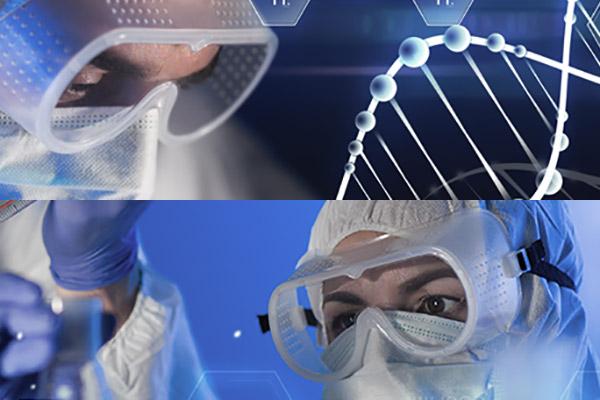 Bio-Synectics Explores a Frontier in Nanomedicine