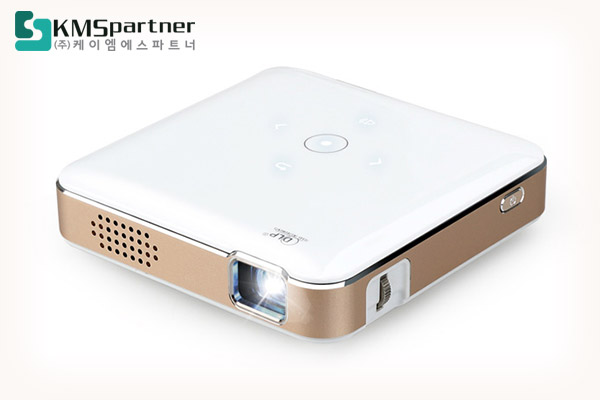 KMS partner, a Provider of Mini Beam Projectors