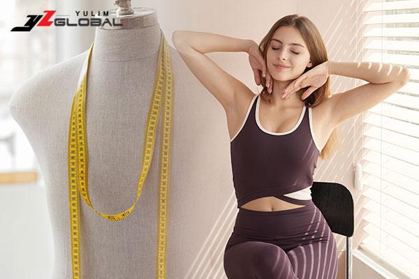 Компания Yulim Global – производитель спортивной одежды