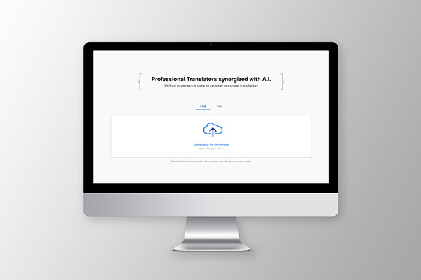 Twigfarm – nhà cung cấp dịch vụ dịch thuật tùy chỉnh ứng dụng công nghệ AI