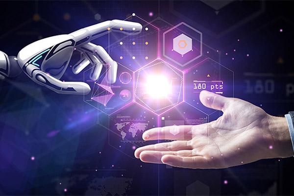 Edentns, pionera en automatización robótica de procesos
