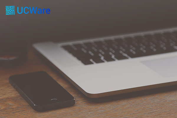 UC Ware, a company gaining attention in the corporate messenger market