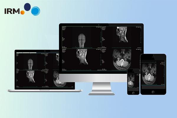 Компания IRM помогает обмениваться медицинской информацией