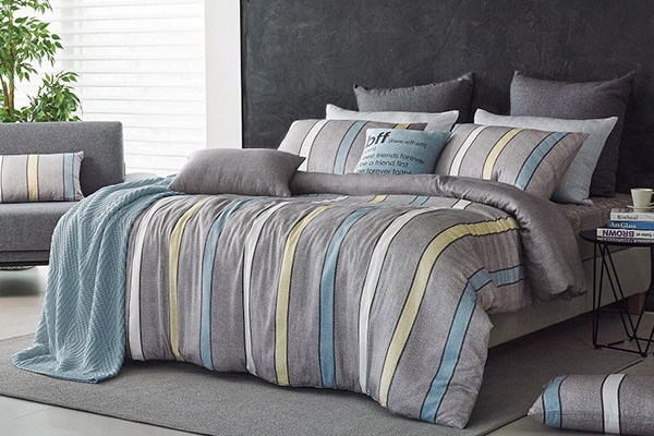 Компания Evezary – производитель постельного белья