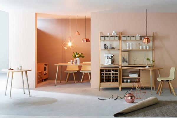 Компания iloom - производитель стильной мебели для дома.