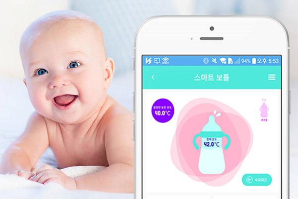 LittleOne – nhà phát triển giải pháp chăm sóc trẻ dựa trên IoT