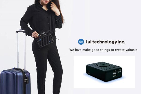 LUI Technology - nhà phát triển giải pháp đàm thoại vô tuyến thông minh