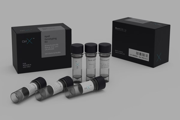 보편적 의료서비스를 지향하는 유전자 분석 회사, 누리바이오