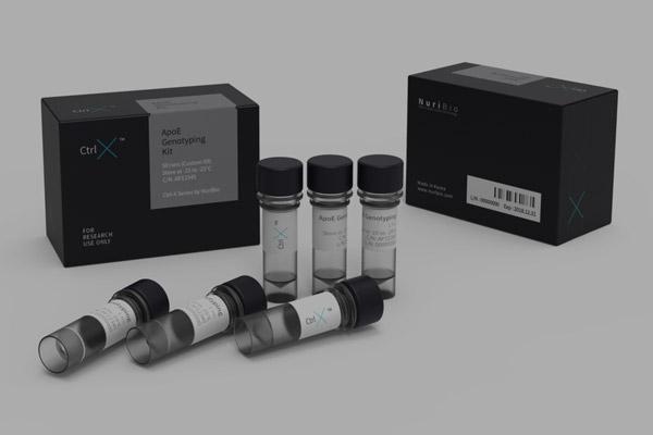 Perusahaan Pengembang Kit Analisis Gen, NuriBio