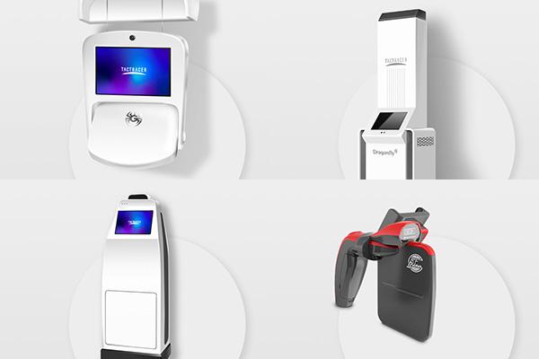 Компания Tactracer – разработчик системы управления складами на основе RFID
