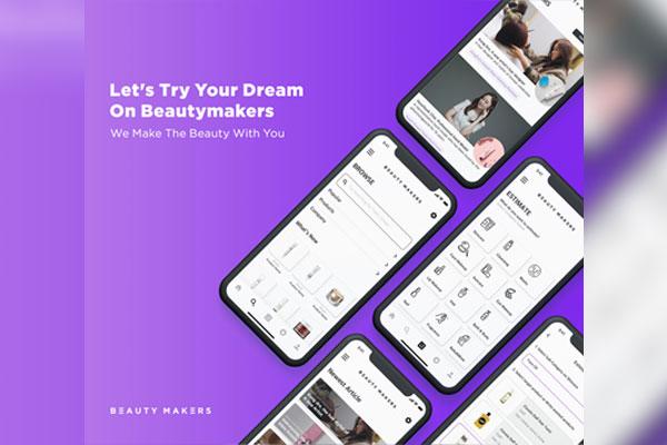 Beauty Makers – nhà phát triển nền tảng sản xuất mỹ phẩm theo yêu cầu