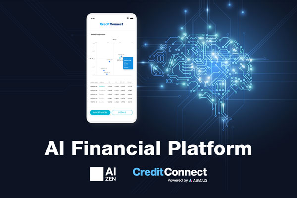 Perusahaan yang mengembangkan jasa keuangan AI, Aizenglobal