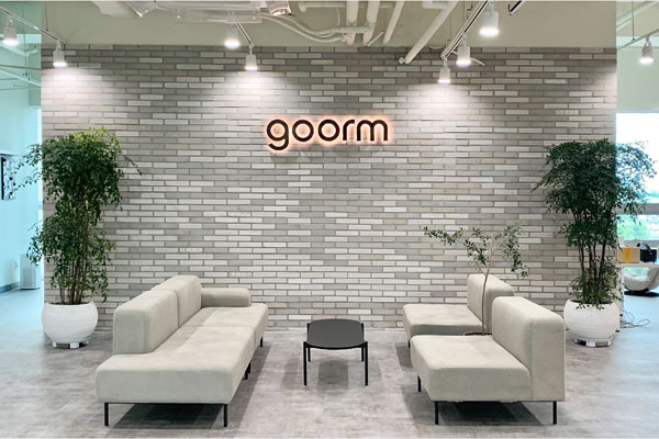Компания Goorm - разработчик облачного набора инструментов