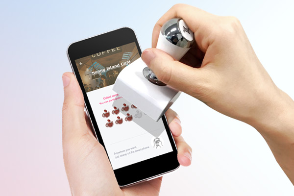 12cm – nhà phát triển giải pháp tem thông minh cho nền tảng fintech