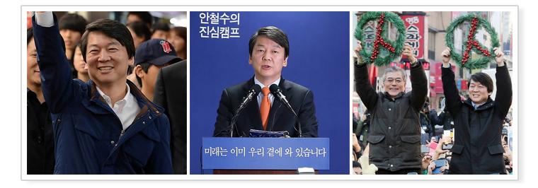 2. Le « phénomène Ahn Cheol-soo » et les aspirations au changement politique