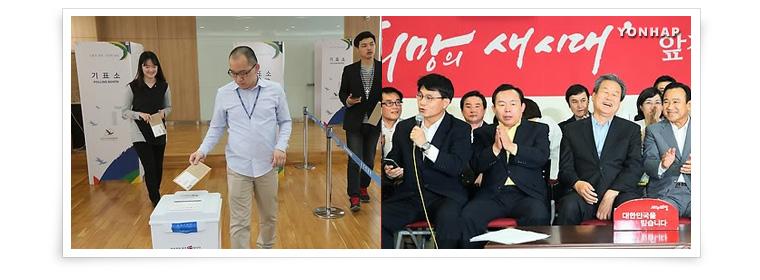 3. Kegagalan Partai Oposisi Pada Pemilu Lokal dan Pemilu Sela